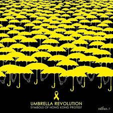 Permalink to:New awakenings … the umbrella movement