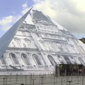 """Permalink to:Witnessing """"le Pyramid"""" …. and its """"disappearance"""""""